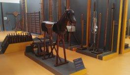 Museo del Inef