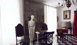 Museo Nacional de Artes Decorativas (© Pablo Paniagua)