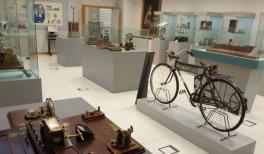 Museo Postal y Telegráfico