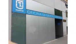 Oficina de Objetos Perdidos del Ayuntamiento de Madrid