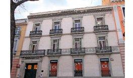 Palacio López - Dóriga (© Luis García)