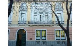 Palacio del Marqués de Alcañices