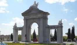 Puerta de San Vicente (© Ces-VLC)