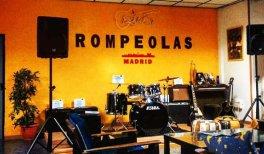 Rompeolas