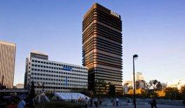 Edificio Castellana 81 (Torre BBVA)