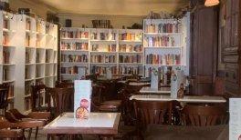 Café del Monaguillo