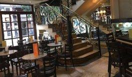 Café del Príncipe