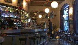 Café Pavón