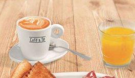Café&té