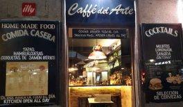 Caffe del Arte
