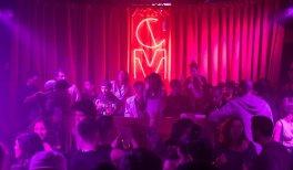Club Malasaña
