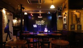 Jazzville Live Music Bar