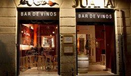 La loca Juana Bar de Vinos (La Palma)