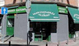 Bar Alonso Cervecería Marisquería