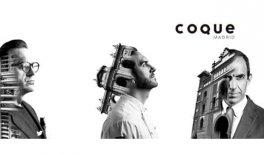 Coque Madrid