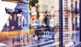 NiMÚ Barquillo
