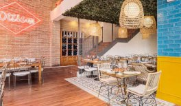 Ottica Restaurante