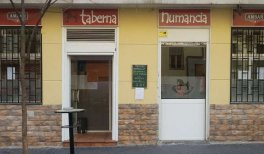 Taberna Numancia