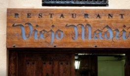 Viejo Madrid