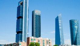 Madrid del Siglo XXI