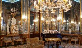 Ala de Bailén del Palacio Real