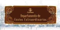 Departamento de Envíos Extraordinarios