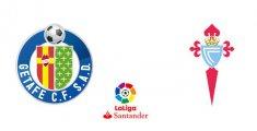 Getafe CF - RC Celta de Vigo (Liga Santander)