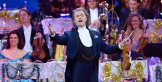 Andre Rieu y Johann Strauss Orchestra
