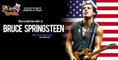Rock en familia: descubriendo a Bruce Springsteen