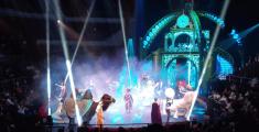 Circo Price en Navidad 2019-2020