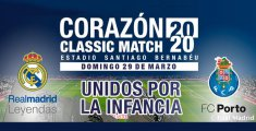 Corazón Classic Match 2020