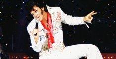 Elvis Vive - Tributo a Elvis Presley