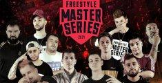 Freestyle Master Series