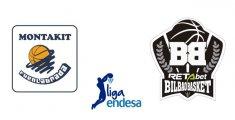 Montakit Fuenlabrada – RETAbet Bilbao (Liga Endesa. Jornada 30)