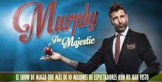 Murphy - The Majestic