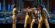 Oliver Twist, musical