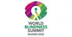 World Blindness Summit Madrid 2020