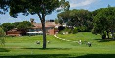 Golf Moraleja I