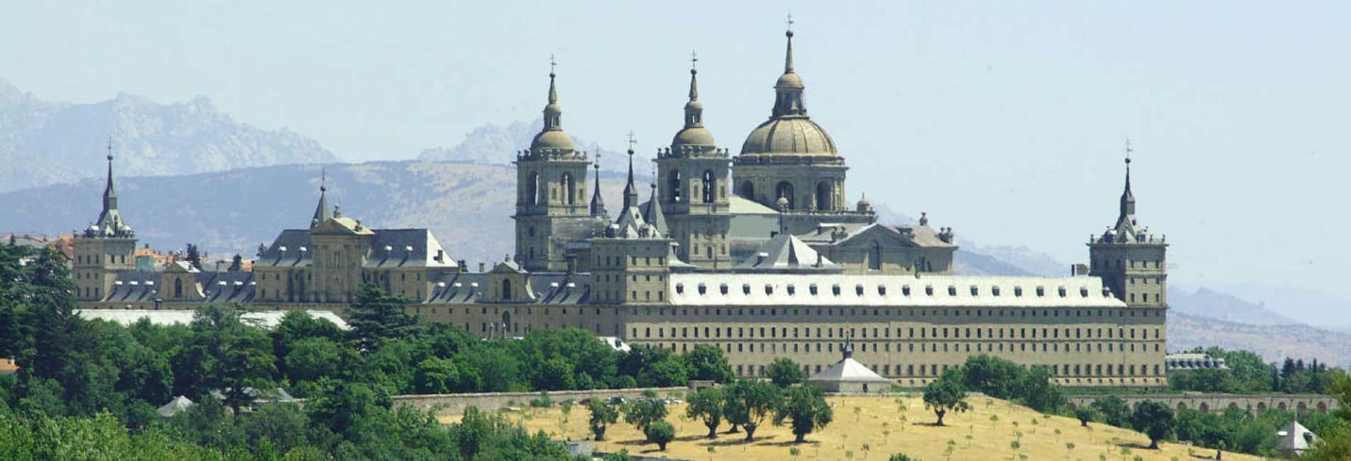 Monasterio de San Lorenzo de El Escorial (1563-1584)