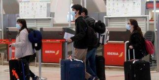 Aeropuerto Adolfo Suárez Madrid-Barajas - Agenda EFE