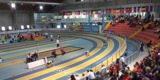 Campeonato de Europa Máster de Atletismo