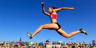 Meeting Atletismo de Madrid 2015