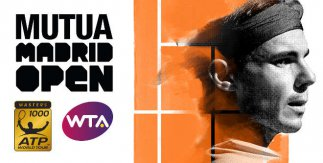 Mutua Madrid Open 2018