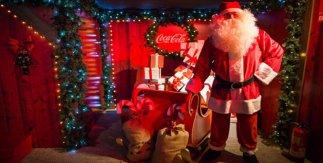 El Pueblo y la Casa de la Navidad