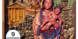 Festividad de la Virgen de la Almudena