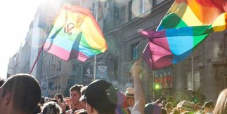 World Pride Parade