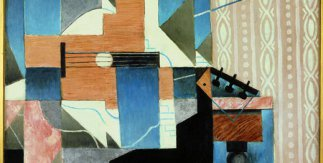 Colección telefónica. Cubismos y experiencias de la modernidad