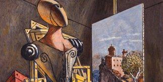 El mundo de Giorgio de Chirico