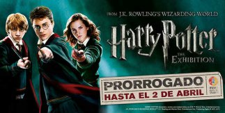 Harry Potter. The Exhibition