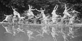Isadora Duncan. La liberación del movimiento